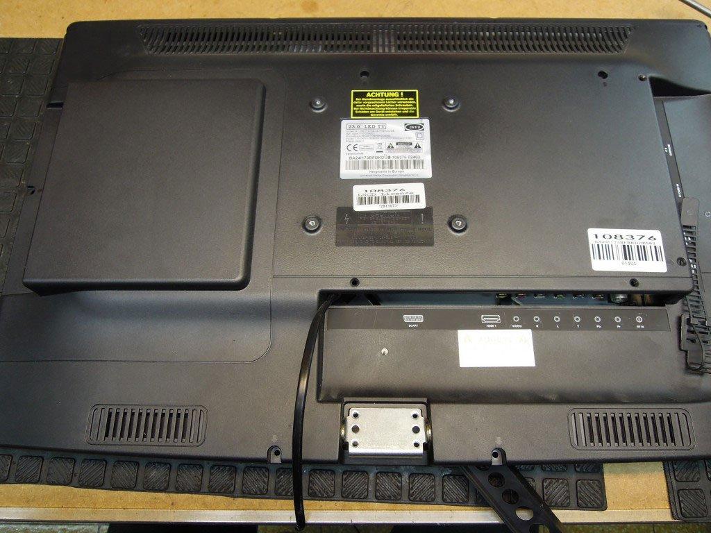 Blaupunkt 23,6 LED TV (2)