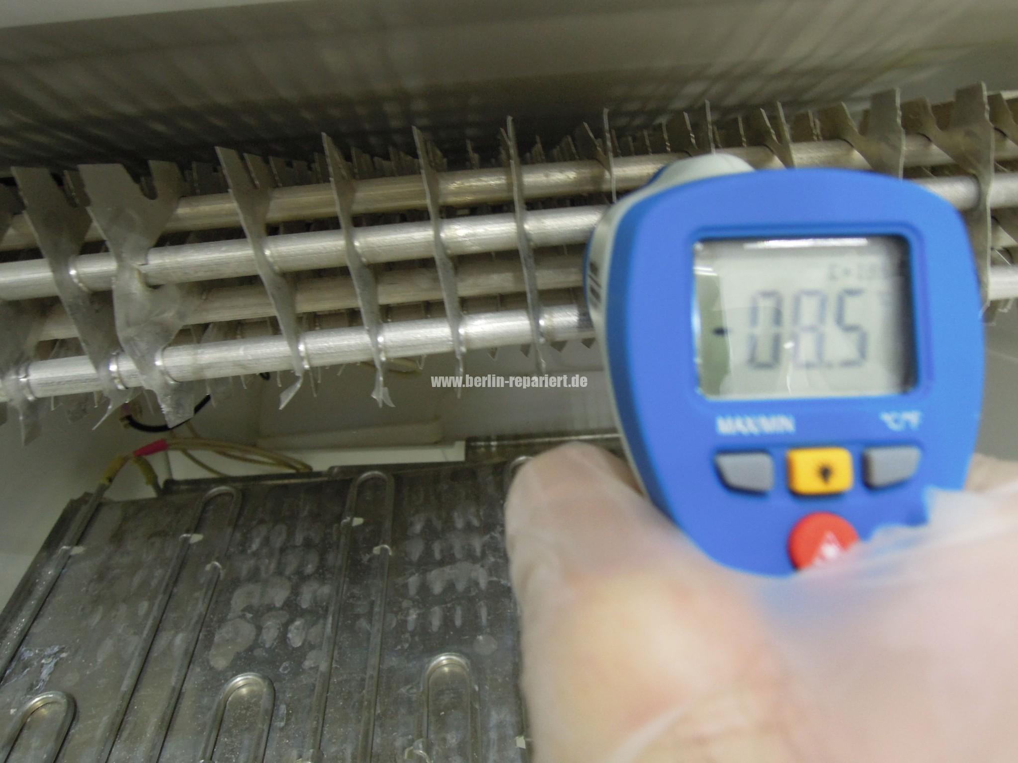 Bosch Kühlschrank Reparatur : Kühlschrank bosch kgn fd no frost kühlt